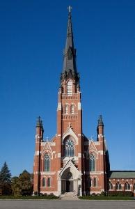 001_St. Pauls Church Exterior