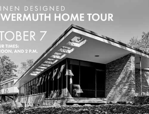 A.C. Wermuth Home Tour