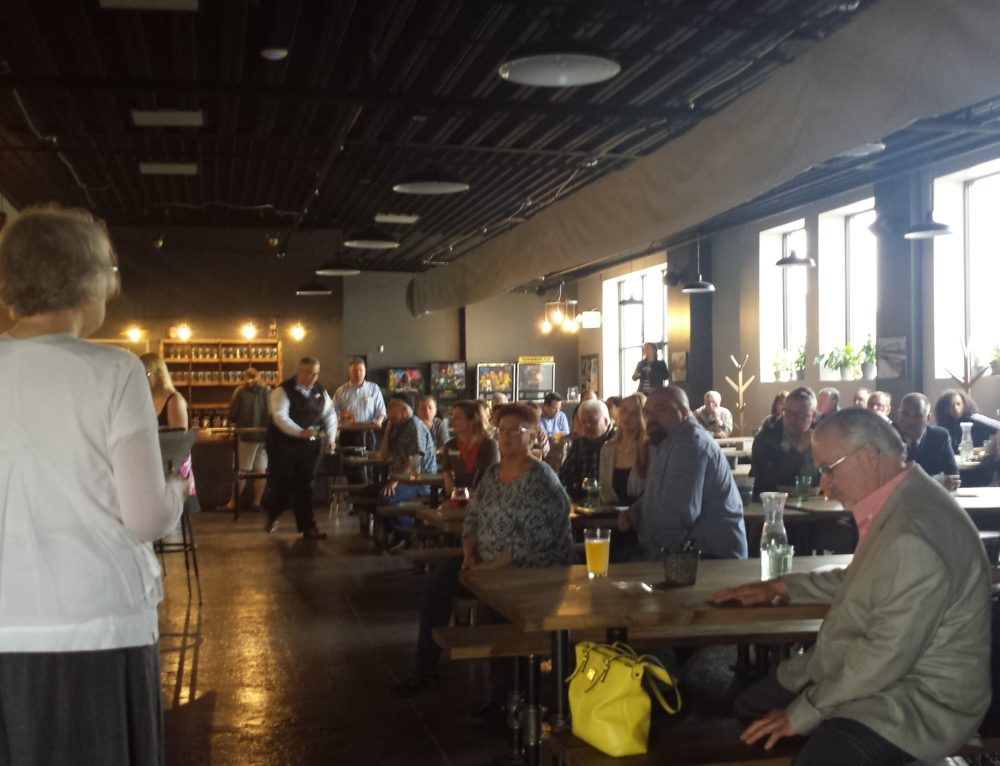 ARCHie Awards Presented at Hop River Brewing Company