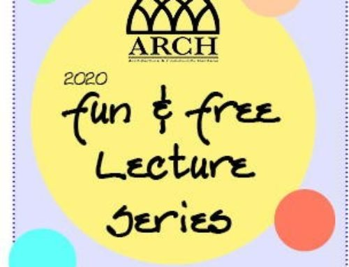 Here's Plan B for March's lecture
